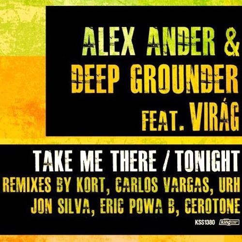 04044 Alex Ander & Deep Grounder feat. Virag -Tonight (JSRMX)