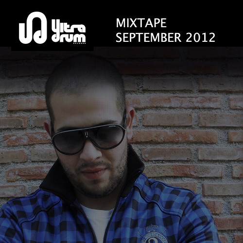 German Valley - Mixtape September 2012 // FREE DOWNLOAD