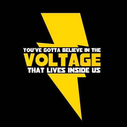 Skrillex - Voltage (DazZer Mashup)