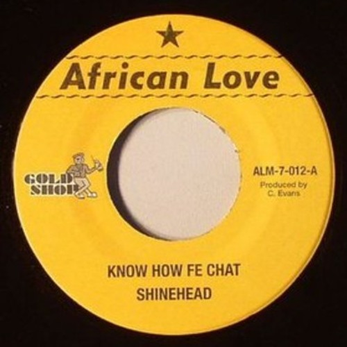 Shinehead - Know Fe Chat (Strange Rollers 140 Remix) Free 320