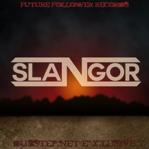 Beams by Slangor - Dubstep.NET Exclusive
