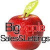 Big Apple Tag