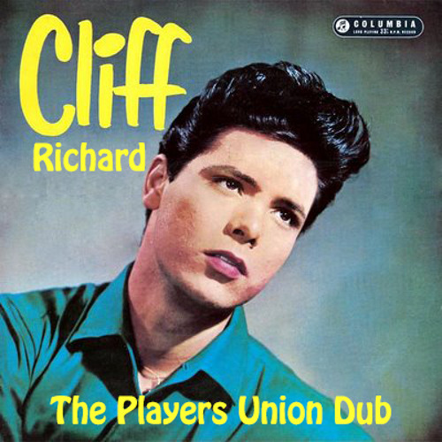 Cliff Richard : Ease Along : The Players Union Free To All Dub
