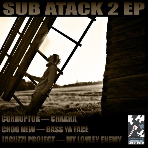 Choo:New - bass ya face [FREE DL]