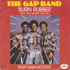 The Gap Band -
