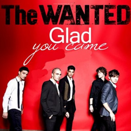 The Wanted - Glad You Came (Fábio K. Remix)
