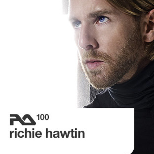 Richie Hawtin: Resident Advisor Podcast 100 (2008-04-28) RA. 100