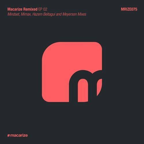 David Folkebrant & Emil Gallier 'Alpha' Mindset Delta Remix [Macarize]