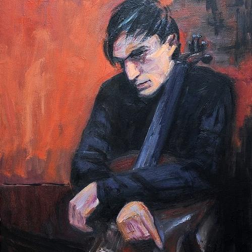 Utar Artun - Beno (cello,Onur Senler piano,Utar Artun)