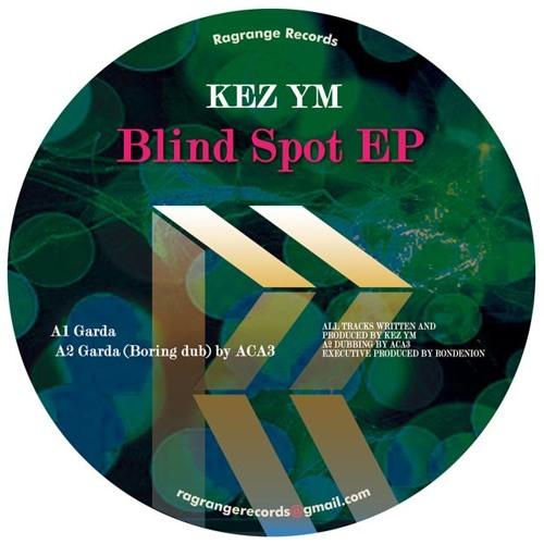 KEZ YM - Distant Ropes