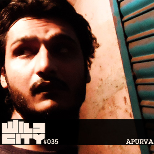 Wild City #035 - ApurvA
