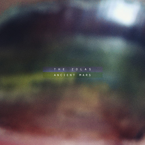 The Zolas - Knot In My Heart
