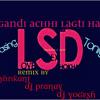 Tu gandi achhi lagti hai DJ Pranay , Shrikant & Yogesh Mix