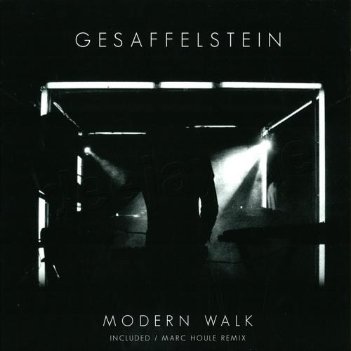 Gesaffelstein - Modern Walk (Marc Houle Remix) | Goodlife | 2008
