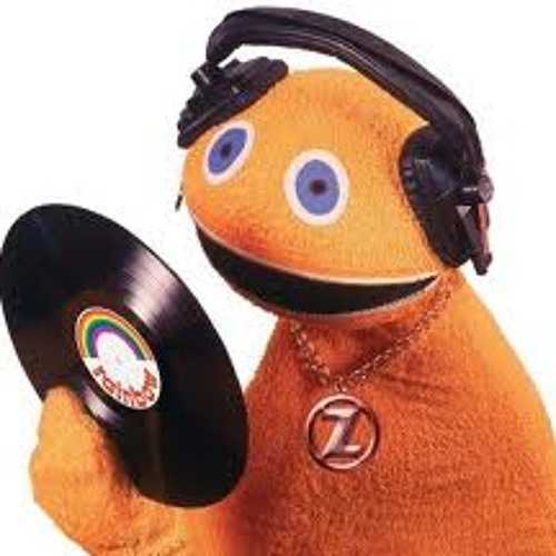 DSB - Skipping with Zippy clip