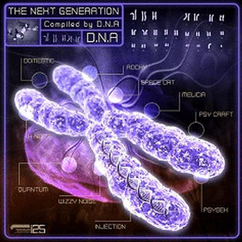 DNA vs Melicia - Magic Stick