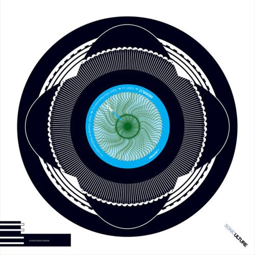 Midimiliz - Subtil (Marc Houle Remix) | Soniculture | 2008