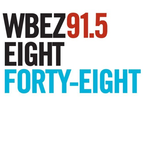 Steve Albini and Bob Weston on Eight Forty-Eight