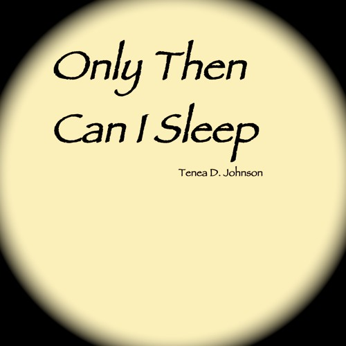 Only Then Can I Sleep Excerpt