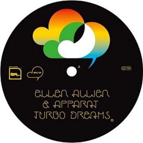 Ellen Alien - Turbo Dreams (Marc Houle Jackit Mix) | BPitch Control | 2006