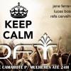 Keep Calm (Loft)