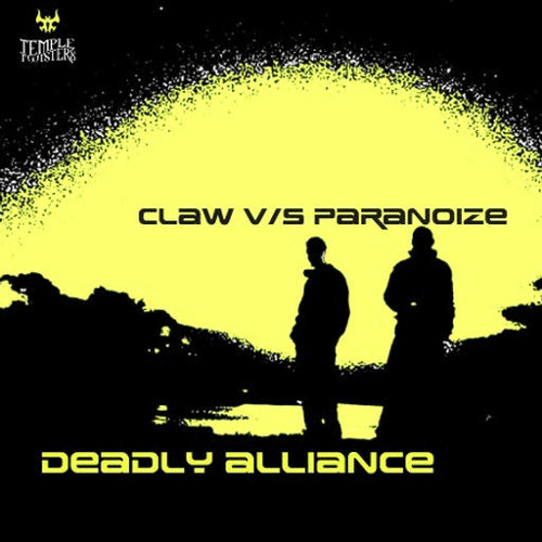 08 PARANOIZE VS CLAW - Deadly Alliance