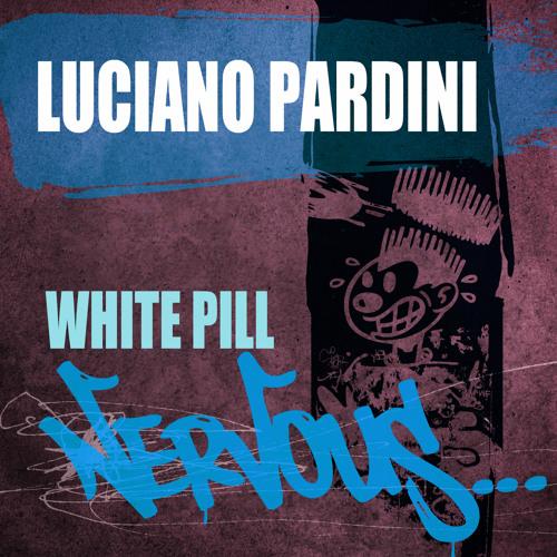 Luciano Pardini - White Pill
