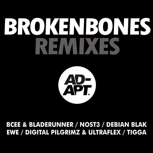 Ad-Apt - Winner Takes it All (Nost3 Remix)