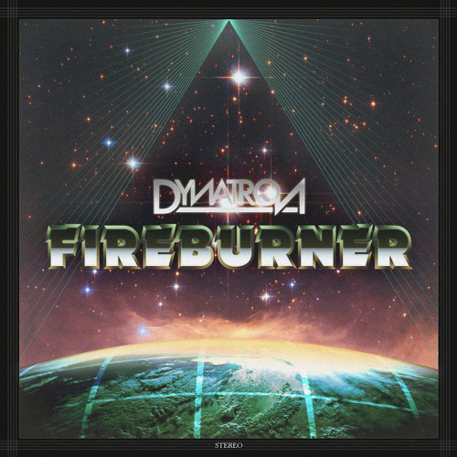 Fireburner EP preview (OUT NOW)