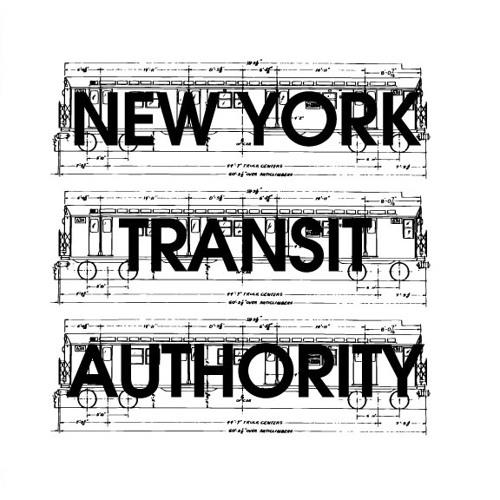 Off The Traxx (VIP) - New York Transit Authority [LOB005]