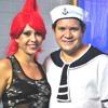 Banda Calypso - Sonho Bonito AO VIVO EM GOIÂNIA