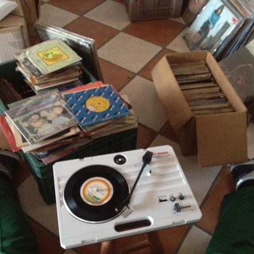 Antal Brazil mix 2012 July