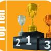 Top 10:  Las 10 reglas básicas para el campista primerizo.