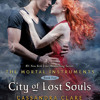 City of Lost Souls Audio Excerpt - read by Molly Quinn