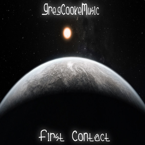 GregCookeMusic - First Contact