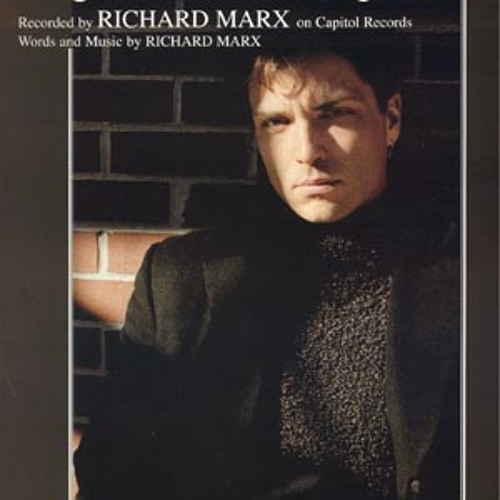 Right Here Waiting - Richard Marx (The Chiz Remix)