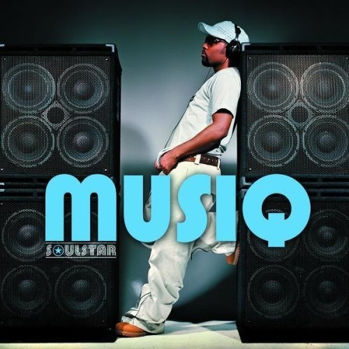 FortheNight - Musiq Soulchild (The Chiz Remix)