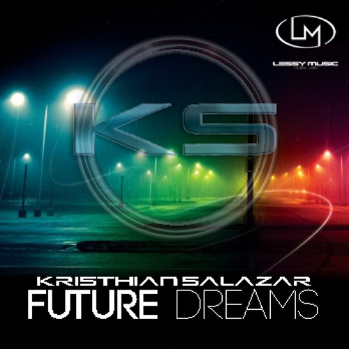 Kristhian salazar - the power of my mind (original mix)