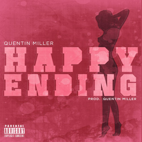 Quentin Miller - Happy Ending (Prod. Quentin Miller)