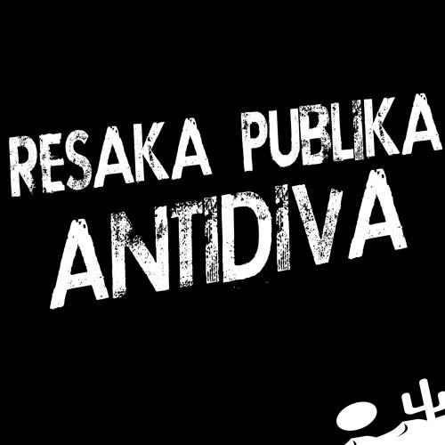 RESAKA PUBLIKA - ANTIDIVA