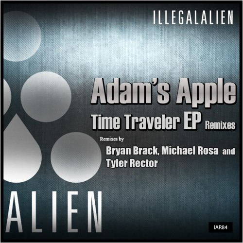 Adams apple - time traveler (michael rosa remix) {192 kbps}