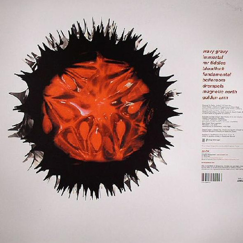 Sasha - Magnetic North ( Debians Breakbeat Propaganda, Extended Mix)