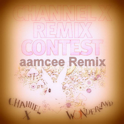Channel X - Slowly Fallen Leaves feat. Natalie (aamcee Remix)