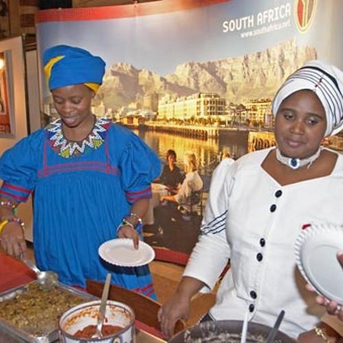 Congolese Cuisine
