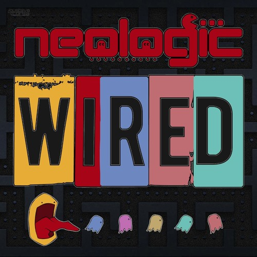 Neologic - WIRED! - OUT NOW - Atomic Zoo Recordings!