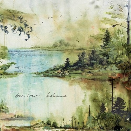 Bon Iver - Holocene (The 14th Minute Edit)