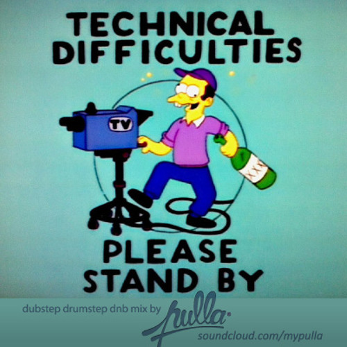 TECHNICAL DIFFICULTIES /// 1h set  ★★ FREE DL ★★