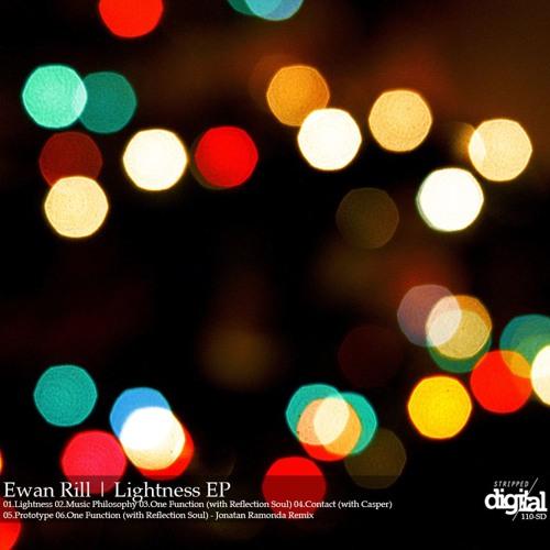 Ewan Rill & Reflection Soul - One Function (Jonatan Ramonda Remix) [Stripped Digital]