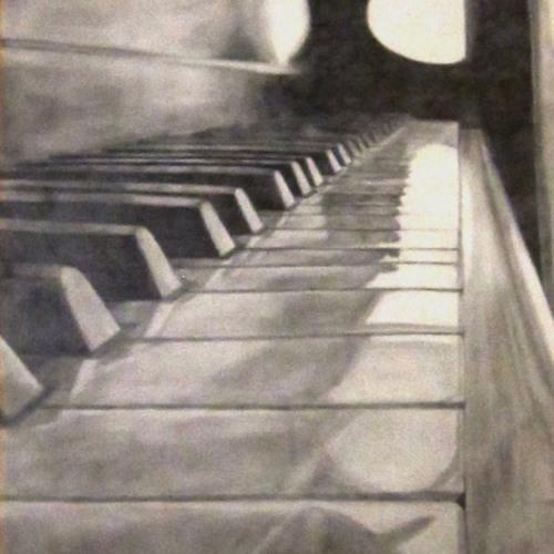 Piano Score #1