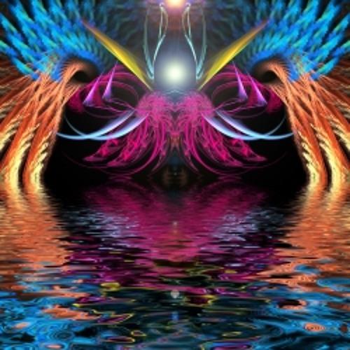 PSYCO-DELIC DREAMS (Dj set by Matt Psyco Loraine)